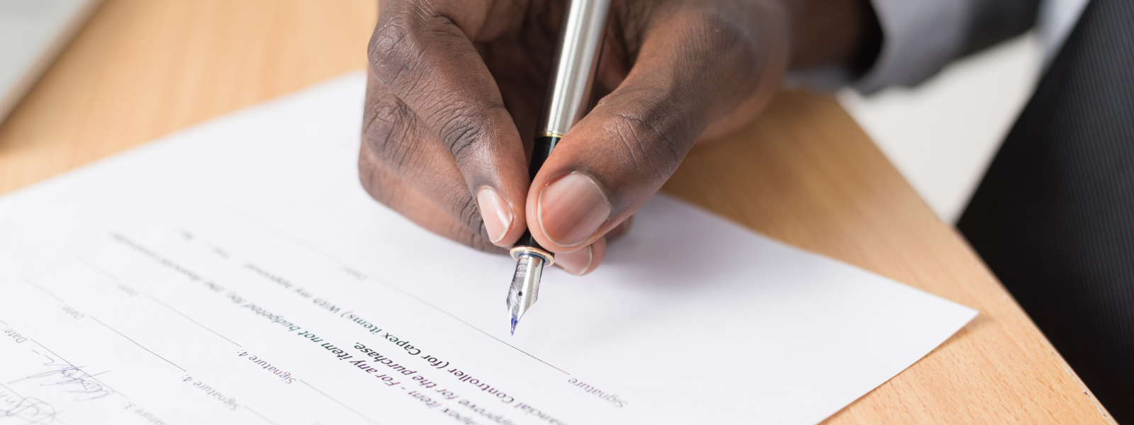 Preventive Law Step #1: Proactive Contract Development